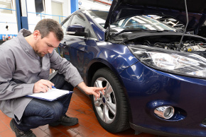 WOF & Vehicle Servicing